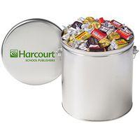 195184605-153 - Hershey's® Everyday Mix in Gallon Tin - thumbnail