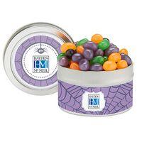 345193761-153 - Candy Cauldron Tin w/ Monster Mix Gourmet Jelly Beans - thumbnail