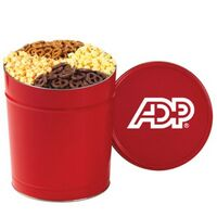 363868786-153 - 4 Way Ultimate Snack Tins - (3.5 Gallon) - thumbnail