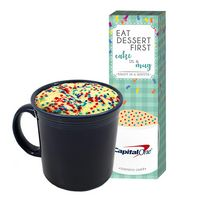 365805913-153 - Mug Cake Gift Box - Corporate Color Cake - thumbnail