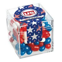 385310655-153 - Commemorative Candy Box w/ Patriotic Gourmet Jelly Beans - thumbnail