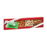 504913307-153 - Large 4 Way Elegant Nutty Creation Gift Box - thumbnail