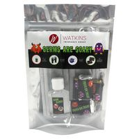 506361286-153 - Halloween Personal Protection (PPE) Kit - 13 piece - thumbnail