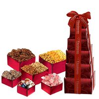 534914005-153 - Contemporary Celebration Snack Tower - thumbnail