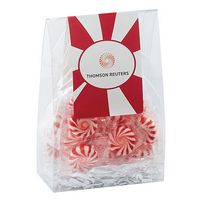 535805302-153 - Classic Treat Tote w/ Starlight Mints - thumbnail