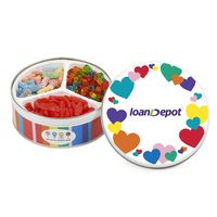 546459272-153 - Dylan's Candy Bar Valentine's Day Collection - Trio Tin - Candy Mix - thumbnail