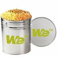 571080615-153 - 3 Way Popcorn Tins - (6.5 Gallon) - thumbnail