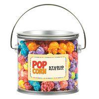 704683734-153 - Large Paint Cans w/ Corporate Color Popcorn - thumbnail