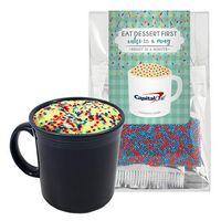 785805954-153 - Mug Cake Tote Box - Corporate Color Cake - thumbnail