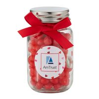 926195704-153 - Mini Mason Jars- Red Hots - thumbnail