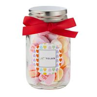 966195784-153 - Mini Mason Jars- Conversation Hearts - thumbnail