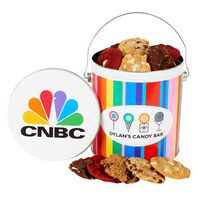 976153575-153 - Dylan's Candy Bar - One Gallon Gourmet Cookie Tin - Assorted - thumbnail
