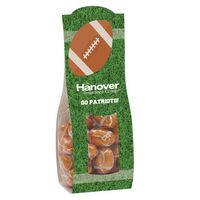 985317689-153 - Defensive Desk Drop w/ Chocolate Footballs (Large) - thumbnail