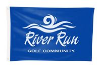 705313661-157 - 3 ft. H x 5 ft. W Team Flag (DOUBLE SIDED) - thumbnail