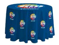 "935312387-157 - 4-ft. Round FULL BLEED Table Cover with 25"" Overhang - thumbnail"