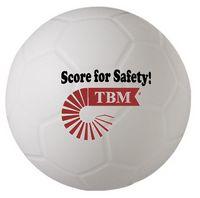 """981496789-157 - 4 1/4"""" AdMax Mini Sport Soccer Ball - thumbnail"""