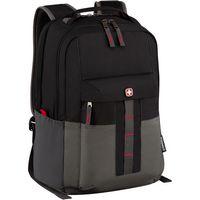 "315314328-174 - Wenger® Ero Pro 16"" Laptop Backpack (Black) - thumbnail"