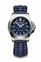 335599499-174 - I.N.O.X.V Small Blue Dial Watch - thumbnail