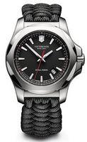 355599533-174 - I.N.O.X Black Paracord Watch - thumbnail