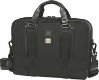 515073464-174 - LaSalle 13 Slimline Laptop Brief w/Tablet Pocket - thumbnail