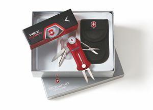 592032139-174 - Translucent Ruby Golf Tool & Callaway Golf Ball Set - thumbnail