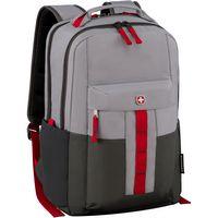 "715314329-174 - Wenger® ERO PRO 16"" Laptop Backpack Gray - thumbnail"