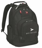 "725073635-174 - Wenger® DIGITIZE 16"" Deluxe Laptop Backpack w/Tablet Pocket - thumbnail"