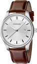 725599222-174 - Small City Classic Watch (Brown) - thumbnail