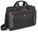 "765598712-174 - 15.6"" Mainframe Laptop Brief Bag - thumbnail"