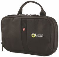 915073564-174 - Victorinox Slimline Toiletry Kit Bi-Fold Essentials Case - thumbnail