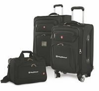 935606417-174 - 3-Piece Identity Luggage Set - thumbnail