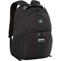 """945073475-174 - Wenger® TANDEM 16"""" Laptop Backpack w/Tablet Pocket - thumbnail"""