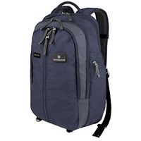 965073618-174 - Victorinox® Vertical-Zip Laptop Backpack - thumbnail