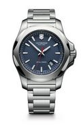 985599542-174 - I.N.O.X. Large Stainless Steel Watch (Blue) - thumbnail