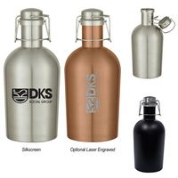 104971028-816 - 64 Oz. Growler - thumbnail