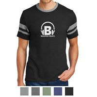 105703321-816 - Alternative® Men's Sideline Vintage 50/50 Tee - thumbnail