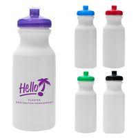 113619144-816 - 20 Oz. Hydration Water Bottle - thumbnail