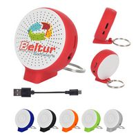 116214131-816 - Standing Ovation Wireless Speaker Key Ring - thumbnail