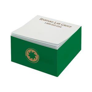 116517671-816 - Post-It® Full Color Notes Half Cube - thumbnail