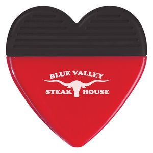132567115-816 - Heart Shape Clip - thumbnail