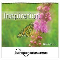 146064260-816 - 2020 Inspiration Wall Calendar - Spiral - thumbnail