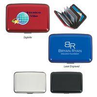 153904843-816 - Aluminum Card Case - thumbnail