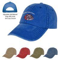 162564759-816 - Washed Cap - thumbnail