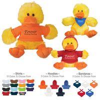 """164970959-816 - 6"""" Delightful Duck - thumbnail"""