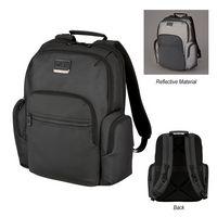 185811395-816 - Harrison Reflective Backpack - thumbnail