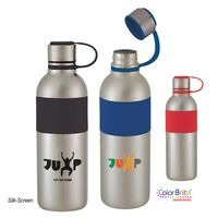 195703356-816 - 30 Oz. Zarah Stainless Steel Bottle - thumbnail