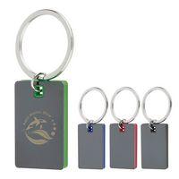 325148271-816 - Color Block Mirrored Key Tag - thumbnail
