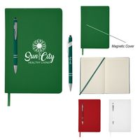326047894-816 - Magnetism Journal & Incline Stylus Pen - thumbnail