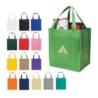 332862930-816 - Non-Woven Shopper Tote Bag - thumbnail