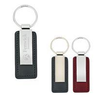 334484555-816 - Leatherette Key Tag - thumbnail